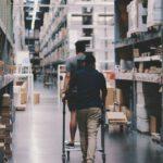 Vijf tips voor een hogere effectiviteit in het magazijn